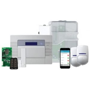 Pyronix Enforcer Kit includes ENF32UK-WE