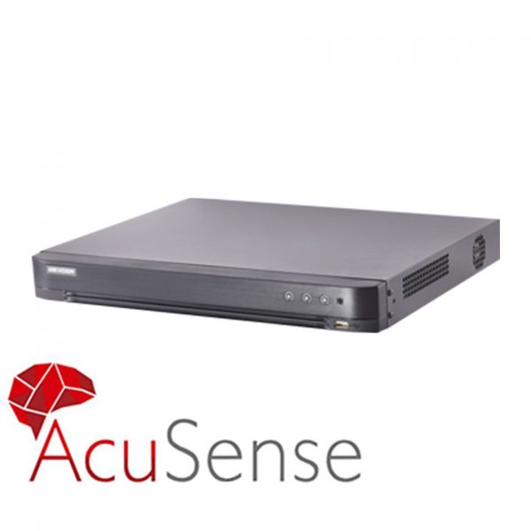 Hikvision AcuSense 16 Channel DVR