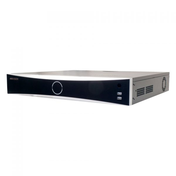 Hikvision Deep mind 16 Channel NVR