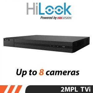 HiLook CCTV Kits 2MP