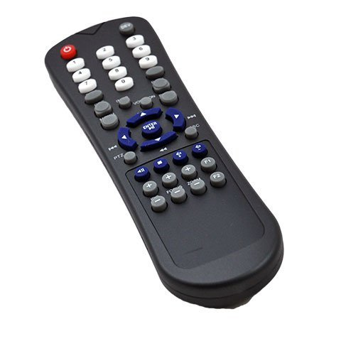 Hikvision replacement remote