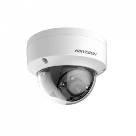 Hikvision 2MP dome