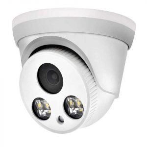 ColorVe IP camera