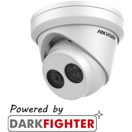 DS-2CD2345FWD-I2 Hikvision 4mP network camera