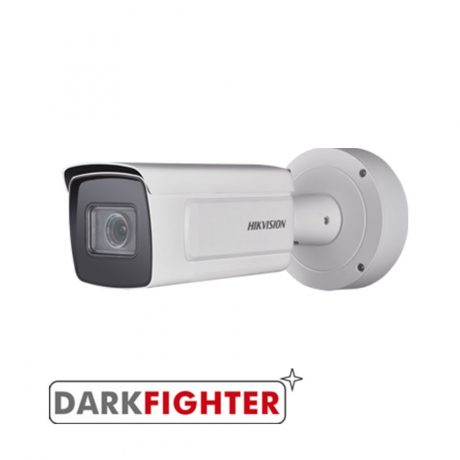 Hikvision Number Plate Recognition
