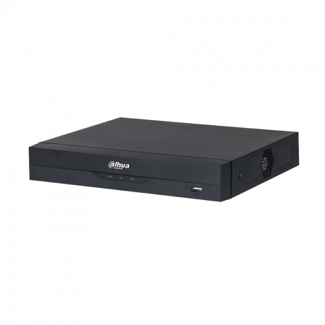 Dahua 4 channel network recorder with built-in PoE ports NVR2104HS-P-I