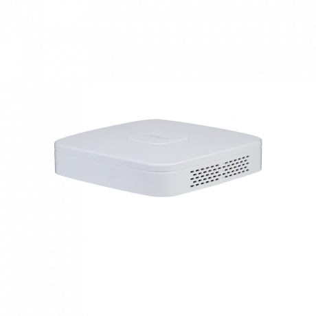Dahua 8 channel smart NVR with built-in PoE ports NVR2108