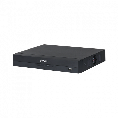 Dahua 8 channel network video recorder with built in PoE Ports NVR2108HS-8P-I